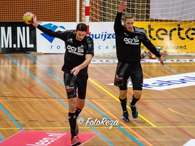 OCI-LIONS – Hurry Up Bene-League (29-24) 4-10-17