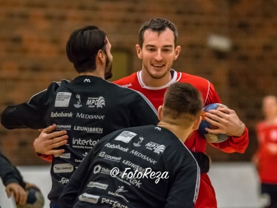 Sporting NeLo – OCI-LIONS Bene-League (27-39) 25-11-17