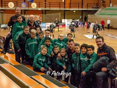 OCI-LIONS – Callant Tongeren Bene-League 20-1-17