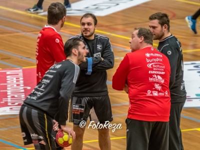 OCI-LIONS – Sporting NeLo BENE-League (26-22) 10-3-18