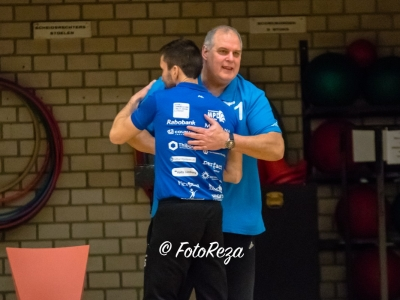 Sporting NeLo – OCI-LIONS BENE-League (15-25) 2-2-19