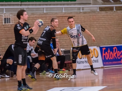 OCI-LIONS – HV Hurry-Up 1/4 finale beker 12-3-19 (26-21)