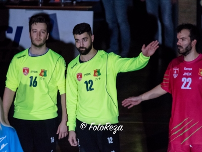 OCI-LIONS – Sasja HC BENE-League 16-3-19