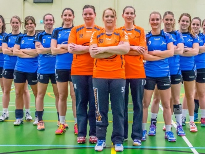 VHC DS1 teamfoto's 10-3-16