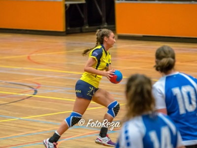 Sittardia DS1 – Cabooter Group/HandbaL Venlo DS3 (16-24) 18-11-17
