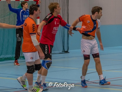 HV Apollo HS1 – Witte Ster (28-25) 10-12-16